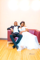 ORSETT HALL || EVELYN AND ADELEKE CIVIL MARRIAGE AND ENGAGEMENT CEREMONY